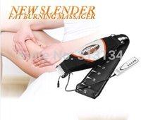 NEW électrique Vibrant Ceinture amincissante Vibration Massager vibra Ceinture ton RELAX TONE vibrant combustion des graisses enveloppements de perte de poids