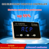 Wholesale Eittar car THROTTLE CONTROLLER BOOSTER FOR DODGE CALIBER ALL PETROL ENGINES