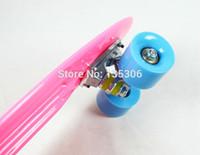 Wholesale mini Skateboard with complete longboard skate board SK52439