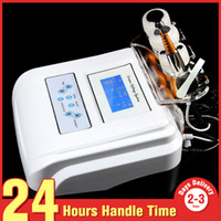 beauty supplements - Spa Multifunctional Water Supplementing Cold Ultrasonic Led Photon Face Lifting Skin Rejuvenation No Needle Mesotherapy Beauty Machine