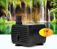 air pressure water tank - 200L H W Air Water Pump Aquarium Water Pump V For Fish Tank Pond Fountain
