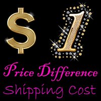 Cheap Shipping Cost Extra Fee Best Additional Pay on Your Order