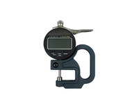 Wholesale 2015 Hotsale Digital display micrometer thickness gauge tester thickness meter accuracy mm