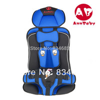 Wholesale Baby Car Seat Child Car Safety Seat Safety Car Seat for Baby of KG and Months Years Old Blue Color Big Bear Photo