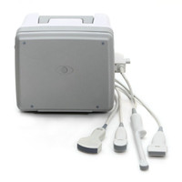 Wholesale 10 inch Full Digital Portable Ultrasound Scanner Optional probe Free D Software Workstation