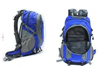 Wholesale Color Life L Waterproof Professional Duffel Bags Outdoor Bag Backpacks Shoulders Cycling Knapsack Travel Bag Five Color Choose