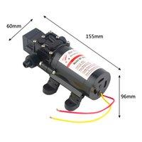 Wholesale 2015 New OPHIR RV Marine V DC W Demand Fresh Water Diaphragm Self Priming Pump Low Pressure