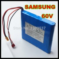 alkaline battery packs - SAMSUNG V Dynamic mAh Li ion Battery Pack for Electric Unicycles E bicycles Scooters battery pack xbox wireless controller
