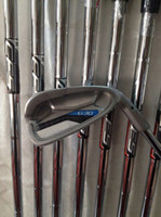 Wholesale Oem G30 Golf irons Golf clubs G30 Golf irons WUS with CFS DISTANCE R steel shaft Free headcover
