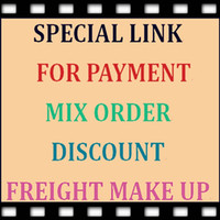 Wholesale Special Link For payment mixed orders special discount freight make up or For You Buy The Product As We Agreement