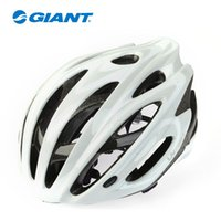 ares bikes - GIANT Sports Liv Women Wind Vents In Mold Visor CE Cycling MTB Road Bike Bicycle Safely Helmet Ares Size S M M L White