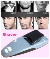 automatic razor sharpener - Promotion Electric Automatic Razor Blade Shaver Sharpen Sharpener Hair Removal Tool