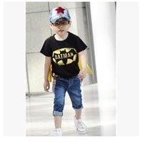 Cheap boys shirt Best batman shirt