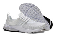 hot summer tops - 2015 hot sale cheap and top quality Ni Air Presto BR QS man running shoes size eur