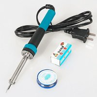 Wholesale 3pcs Set W V Lead free Electric Soldering Iron Household Welding Pen Equipment Gas Soldering Iron for Soldering Station