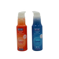 Wholesale EVE Cool Hot Sense Body Massager Lubricant Oil Love Sex Toys Cream Lubricants Audlt Products