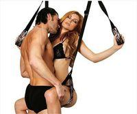 Sexe meubles Produits pour adultes Sex Toys Sex swing président Porte battante Facile Sex Series Passion sexuelle Inexpensive auxiliaire Sex Life Tools Sexuelle