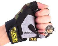 athletes factory - factory pilot motorcycle sports half finger combat protect gloves Korean athletes wear and men s cycling half finger gloves order lt no trac