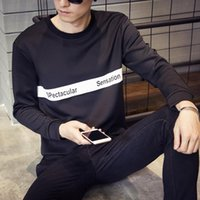 asian uniform - Asian Size XL Hot Sell Autumn Fashion Men Long Sleeve Sport Hoodies Solid Warm Baseball Uniform Outwear Jacket