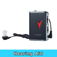analog power amplifier - 2014 new High Power AXON Model Body Worn Analog Hearing Aid Best Amplifier V Pocket Hearing aid