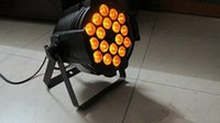 Wholesale LED Multi par can par Indoor led wash light X15W RGBAW in DJ party stage lighting