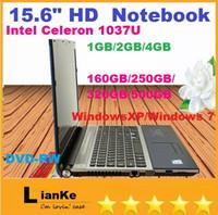 laptop computer - 15 inch Laptop Computer Celeron U G RAM G HDD GHZ with DVD Burner WIFI Webcam DHL FREE
