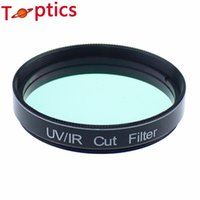Wholesale Inch Uv Ir Cut Block Filter Infra Red Filter CCD Camera Interference for telescopio astronomic Telescope oculares