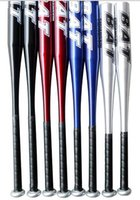 Wholesale MinAluminum alloy rod softball stick inches