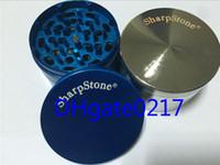 bar code design - sharp stone herb grinder smoking grinder size CNC grinder metal cnc teeth tobacco grinder mm parts bar code mix designs