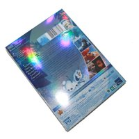 Wholesale Cartoon movies DVD Player Frozen for Children movies cartoon dvds DHL