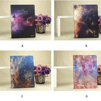 Lianhua Yimai Les nouveaux modèles d'explosion de métal-classeur version coréenne bloc-notes de la vaste feuilles mobiles étoiles Creative