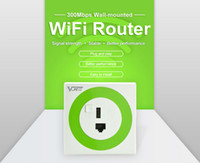 Wholesale WiFi router mode support hotel suppliers in wall AP wireless indoor USB socket wifi repeater
