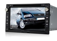 volkswagen car pc - 2 din quot Android Car PC Radio DVD for VW PASSAT B5 Golf Polo Bora Jetta Sharan T5 With GPS G WIFI BT IPOD TV AUX IN Car DVD