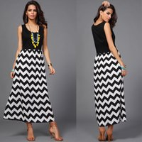 Wholesale Stretch Beach Skirts - Fashion Skirts Women Summer Chiffon Skirts Beach Party Dress Sexy Ladies Dress Maxi Skirt Girl Stretch Waist Band Long Skirt