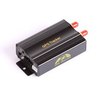 Cheap GPRS Car Vehicle Tracker Best coban car