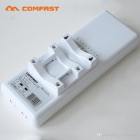 Wholesale Long Distance Wireless b g n WLAN CPE Outdoor dBi Mbps Distance KM Comfast CF E214N