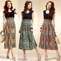 asia designer wholesale LY women dress k1002498 Black k1002498