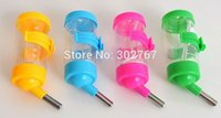 Wholesale 2015 The new Bohr ML color Hamster water fountain