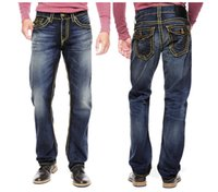 true religions jeans - 2016 new arrival hot selling fashion true pants cheaper price high quality men religions jeans size
