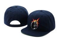 the hundreds snapback - 1 PC NEW Adjustable Navy The Hundreds Snapback cap hat Men Basketball football Hip Pop Baseball cap Snapback hat Snap Back TY
