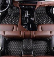 benz glk - Good quality Custom special floor mats for Mercedes Benz GLK MATIC durable non slip carpets for GLK250