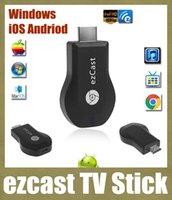 Wholesale rk3288 android smart tv stick ezcast dongle full hd p porn video xbmc stream mini dvb t usb digital tv receiver OTH033