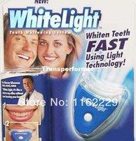 Cheap Free Shipping Dental Personal Heath Oral Hygiene Care White Light Whitelight Teeth Whitener Easy To White Your Teeth Whitening