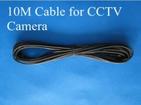 Wholesale 2 mm Extension Power Cable for CCTV Camera Recorder Monitor M S345