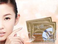 anti wrinkle eye pads - Lowest Price Pairs Anti Wrinkle Gel Collagen Under Eye Patches Pad Mask Bag Dark Circle