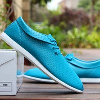 Wholesale New Casual Sole upper Linking Shoes Male Sports Shoes men s Casual shoes Men s Shoes