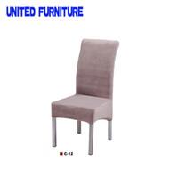 Precio de Casa comedor-Silla hueco del restaurante, silla nueva del estilo chino, silla del comedor de Villadom, silla casera de la cabaña