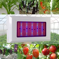 ac uv light - 300w LED Grow Light Panel with UV IR Lamp SMD Chip AC V Full Spectrum Plant Light