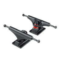 Wholesale mm Strong Steel Black Skateboard Trucks Refit Part Install Fix Equipment Component