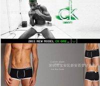 cheap underwear - 2014 hot sales Transparent Underwear Mens Mesh Boxers sexy hot underpants underwear for men cheap